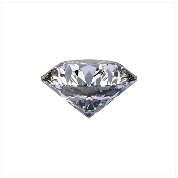 SEALED DIAMONDS